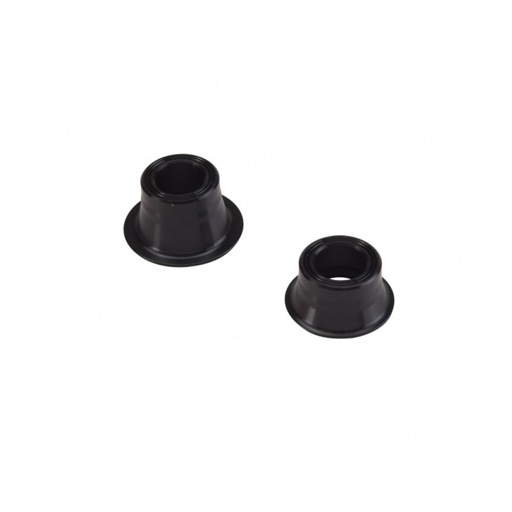 Zipp XDR Axle Caps - NSW Cognition Disc Hub For 12x135 Thru Axle