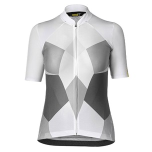 Mavic Sequence Pro Short Sleeve Womens Jersey