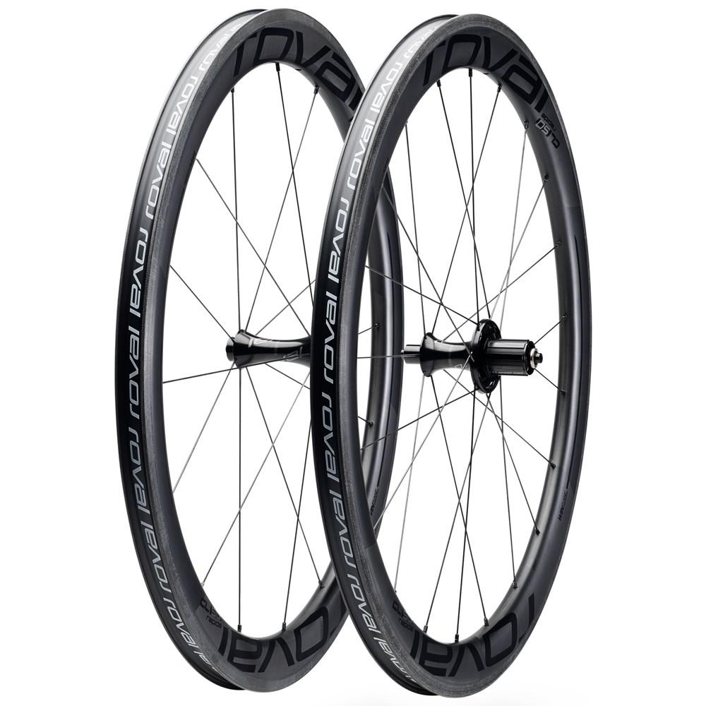 Roval CL 50 Carbon Clincher Wheelset