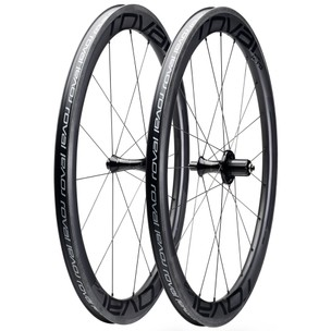Roval CL 50 Carbon Clincher Wheelset