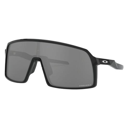 8ba0f26830ee Oakley Sutro Sunglasses with Prizm Black Lens | Sigma Sports