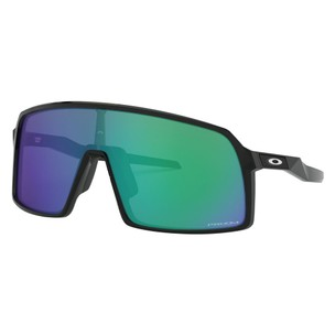 Oakley Sutro Sunglasses With Prizm Jade Lens