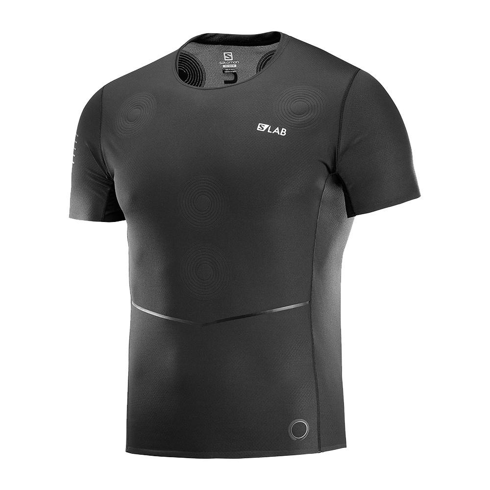 Salomon S/LAB NSO Short Sleeve Run Top