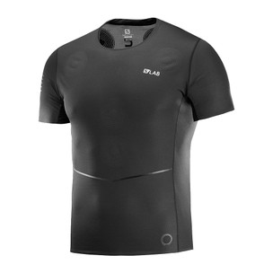 Salomon S/LAB NSO Short Sleeve Run Top