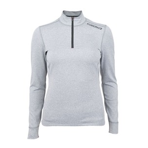 Fusion C3 Womens 1/4 Zip Run Top