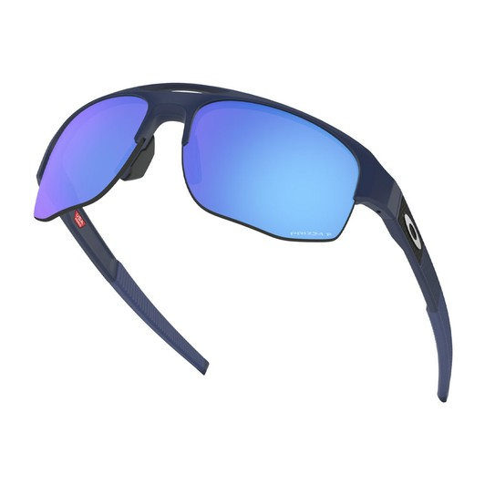 aed64d12334 Oakley Mercenary Sunglasses with Prizm Sapphire Polarized Lens ...