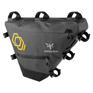 Apidura Expedition Full Frame Pack - 7.5L