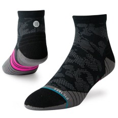 Stance Upshift Quarter Socks