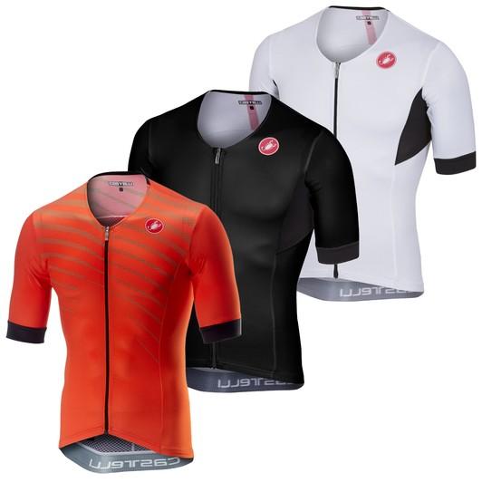 Castelli Free Speed Short Sleeve Race Jersey ... 65174bc8a