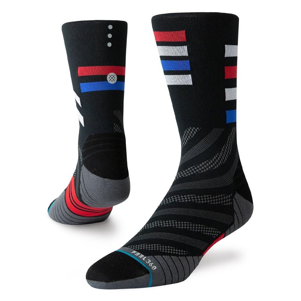 Stance Travel Crew Socks