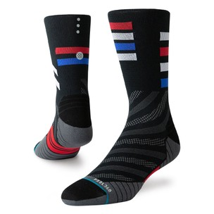 Stance Travel Crew Socks