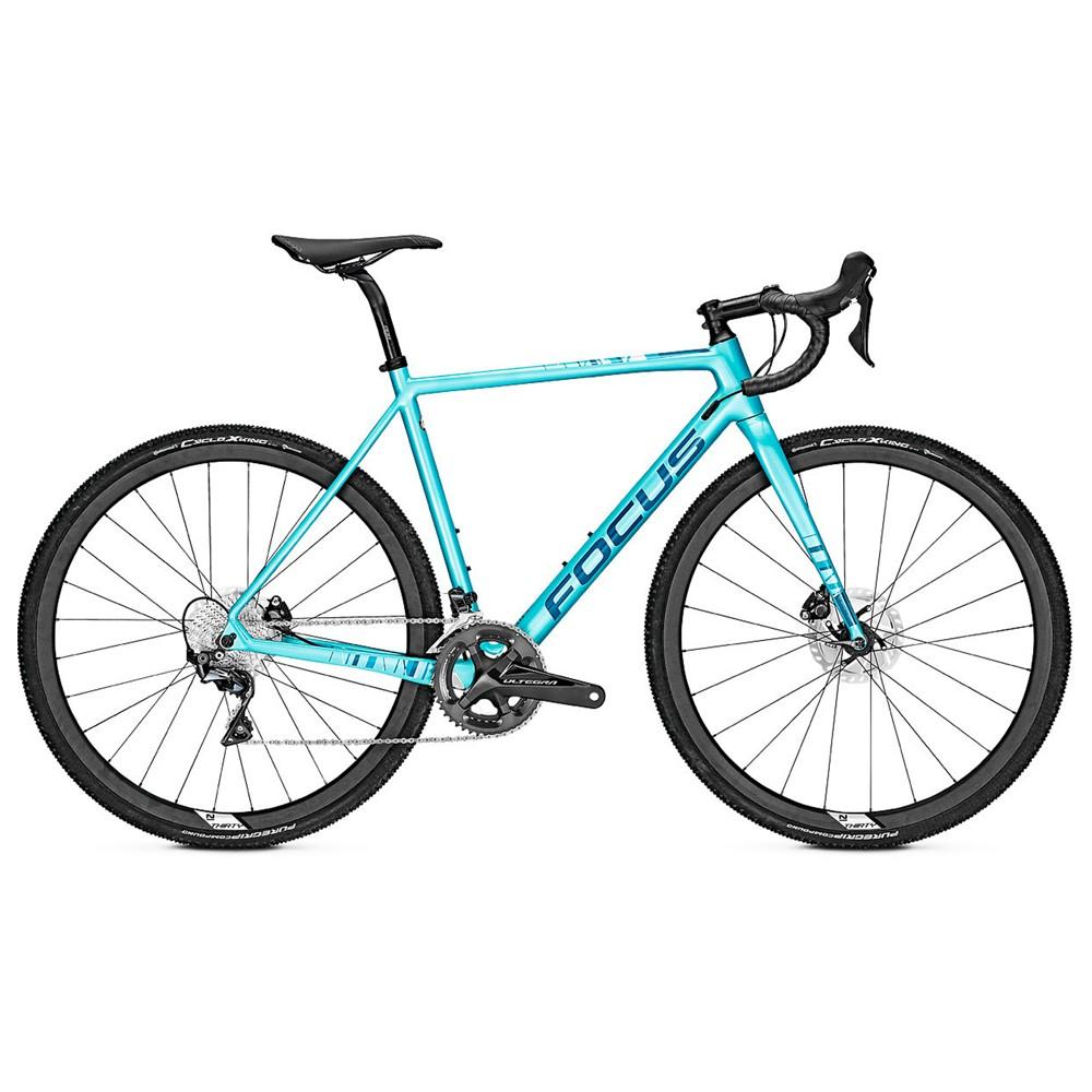 Focus Mares 9.8 Disc Cyclocross Bike 2019