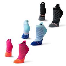Stance Uncommon Run Tab Womens Socks
