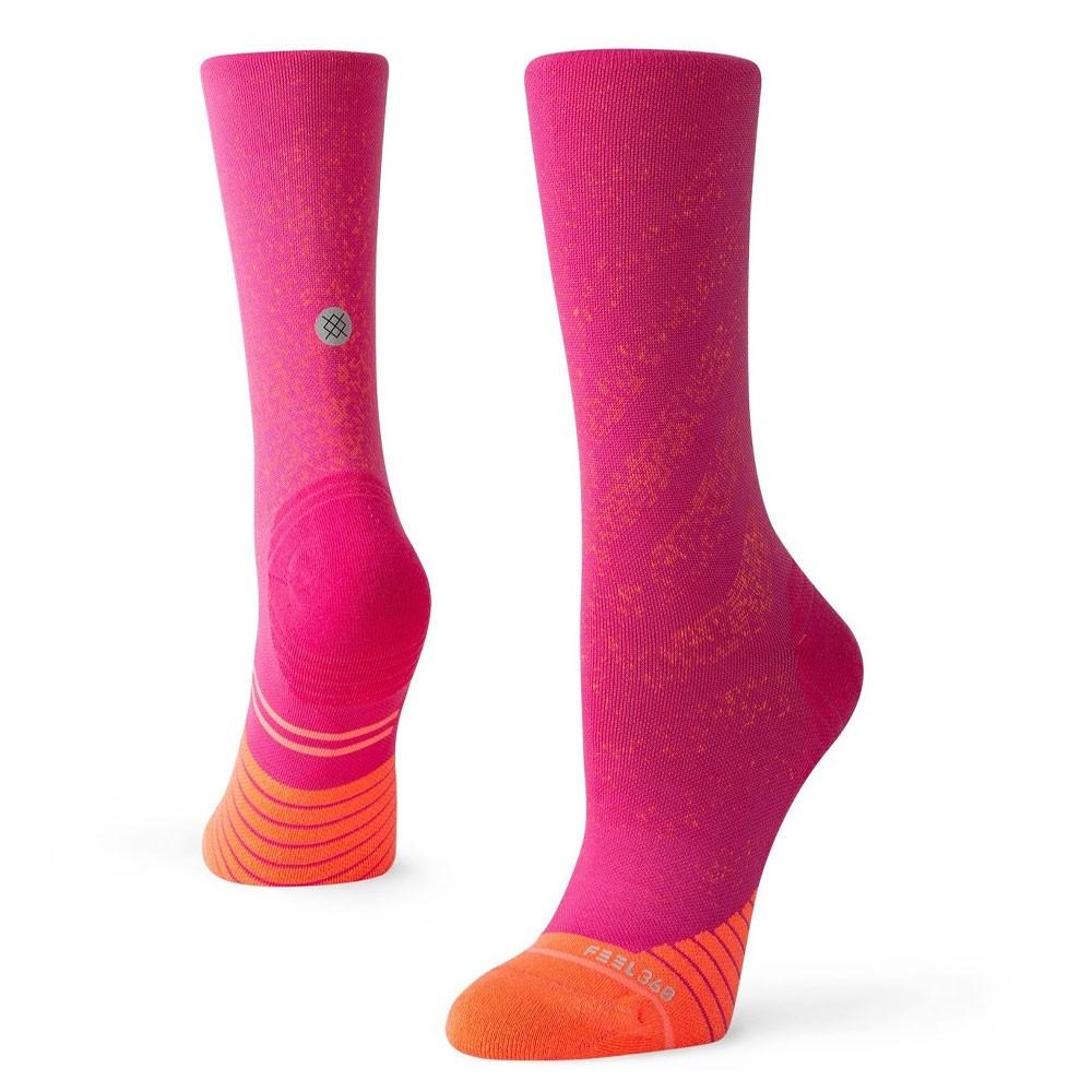 Stance Uncommon Run Crew Womens Socks