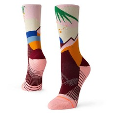 Stance Oasis Crew Womens Socks