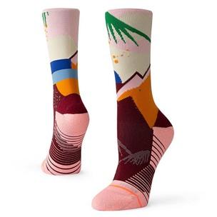 Stance Oasis Crew Womens Socks