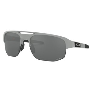 Oakley Mercenary Sunglasses With Prizm Black Lens