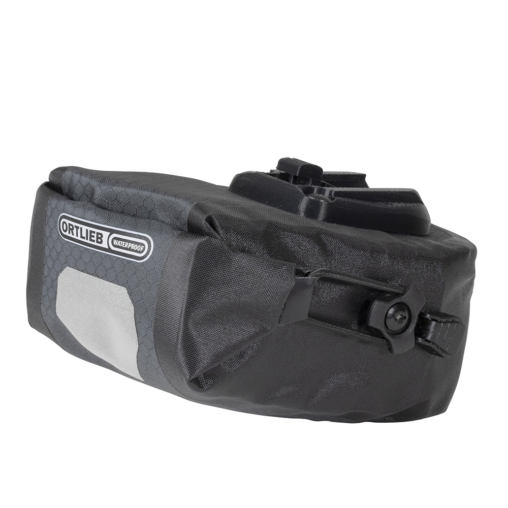 ORTLIEB Micro Two Saddle Bag - 0.8L