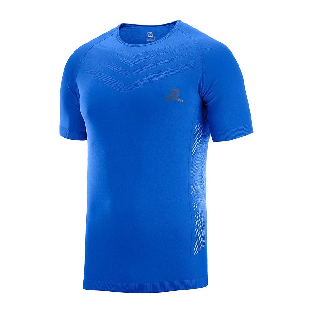 Salomon Sense Pro Short Sleeve Run Top