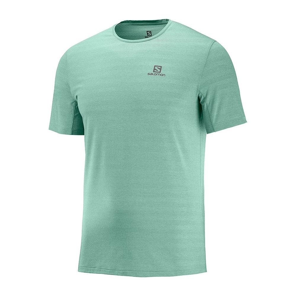 Salomon XA Short Sleeve Run Top 2019