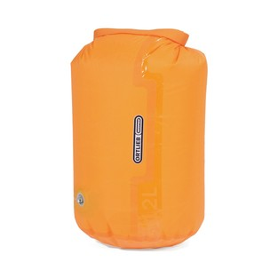 ORTLIEB Ultralight Dry Bag With Valve - 12L