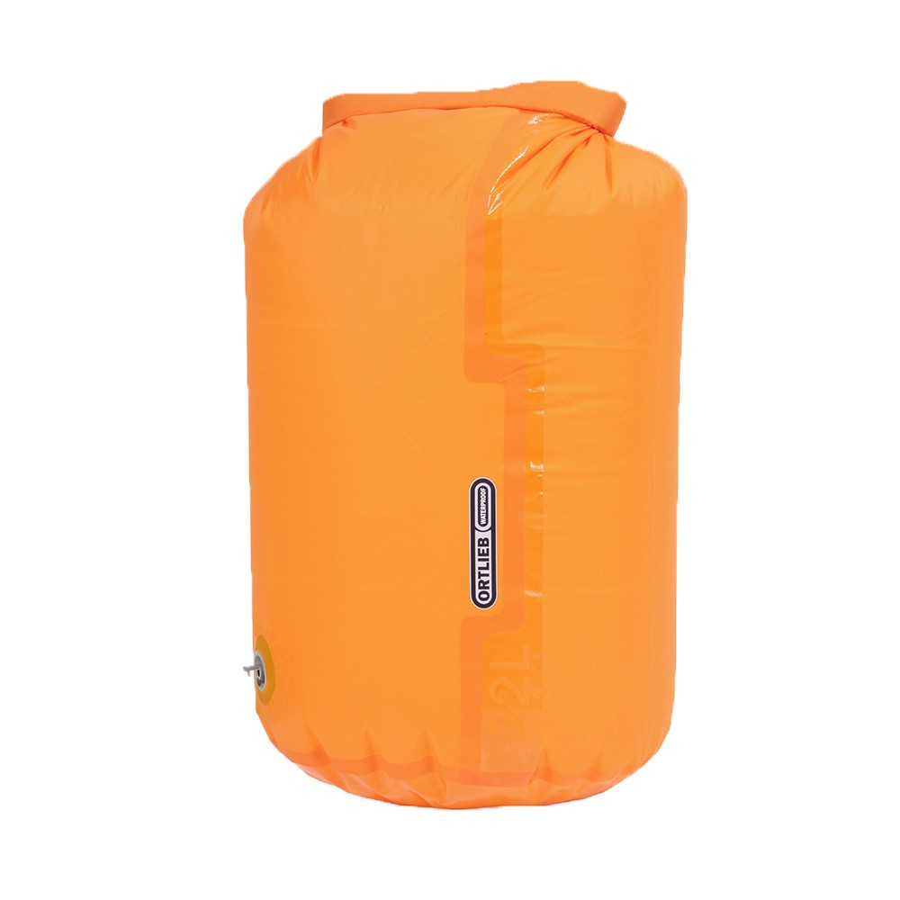 ORTLIEB Ultralight Dry Bag With Valve - 22L