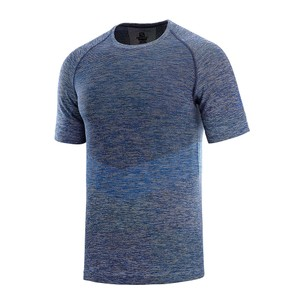 Salomon Allroad Seamless Short Sleeve Run Top