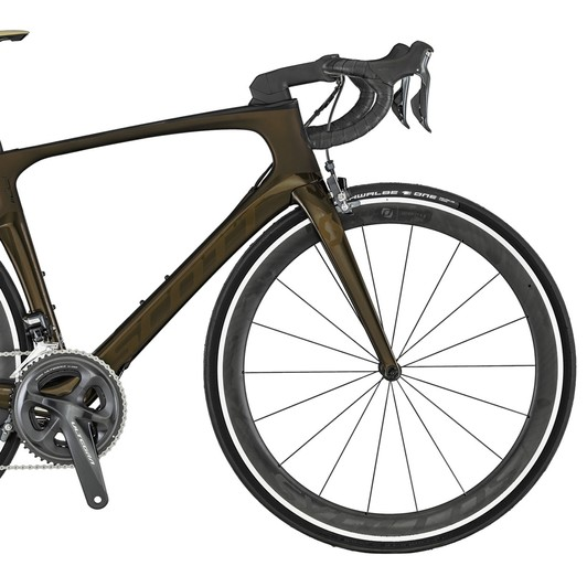 Scott Foil 10 Road Bike 2019 Sigma Sports