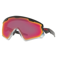 Oakley Wind Jacket 2.0 Sunglasses with Prizm Road Lens