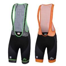 Sportful Sagan Logo Bodyfit Classics Bib Short
