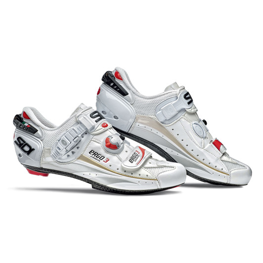 Sidi Ergo 3 Vented Carbon Vernice Speedplay Shoe