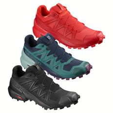Salomon Speedcross 5 Womens Trail Running Shoes