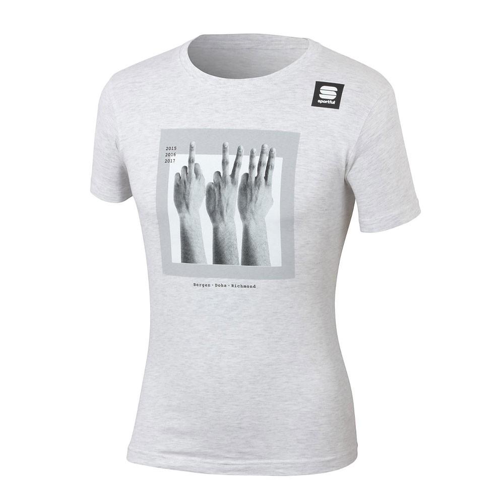 Sportful Sagan Fingers T-Shirt