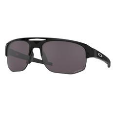 Oakley Mercenary Sunglasses with Prizm Grey Lens