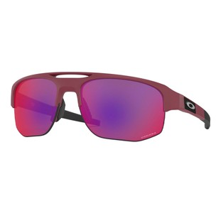 Oakley Mercenary Sunglasses With Prizm Road Lens