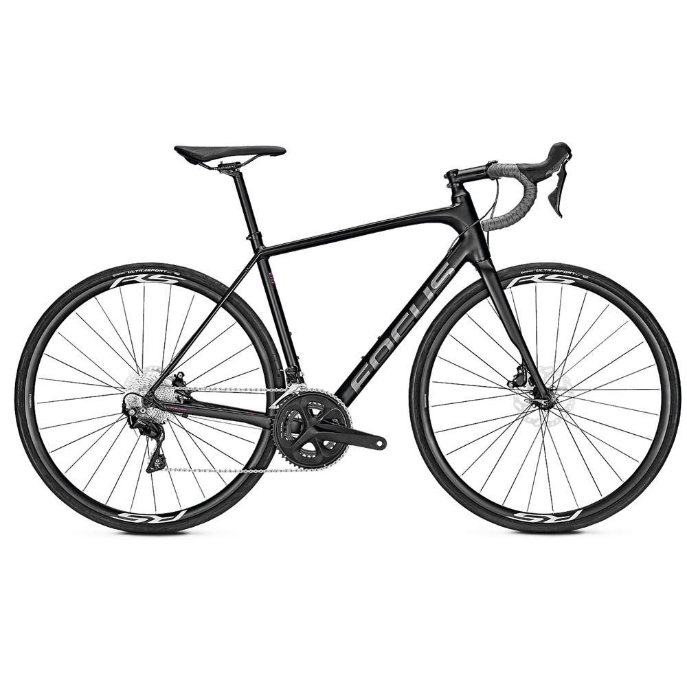 Focus Paralane 6.9 Disc Adventure Road Bike 2019