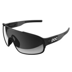 POC Crave Sunglasses with Brown/Light Silver Mirror Lens