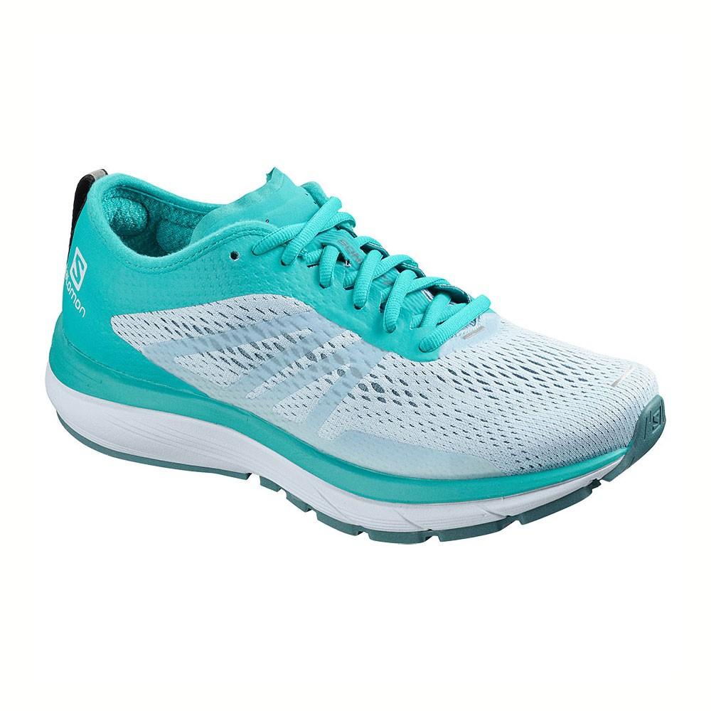 Salomon Sonic RA 2 Womens Running Shoes