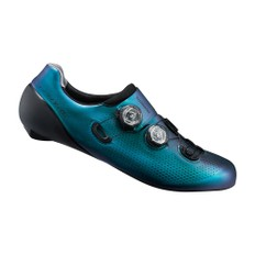 Shimano Aurora S-Phyre RC9 Limited Edition Road Cycling Shoes