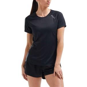 2XU XVENT Short Sleeve Womens T-shirt
