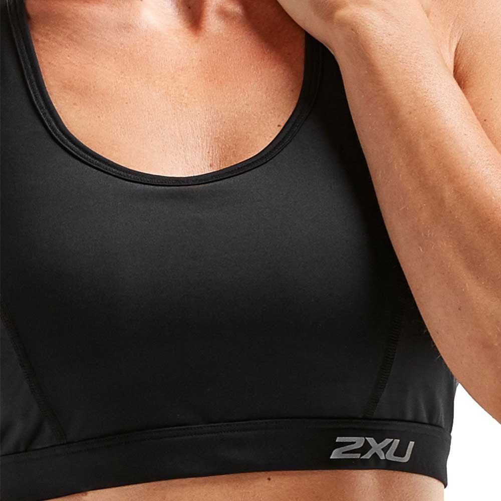 2XU XVENT Womens Crop Top