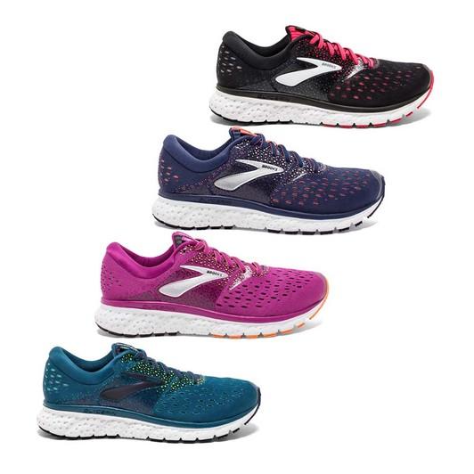 newest 044b2 c2f5f Brooks Glycerin 16 Womens Running Shoes ...