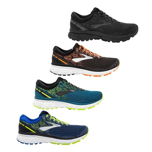6d05a72b9a0 Brooks Ghost 11 Running Shoes ...