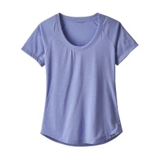 Patagonia Cap Cool Trail Womens T-Shirt