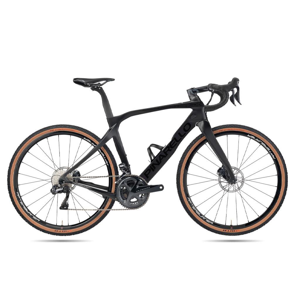 Pinarello Grevil Ultegra Di2 Disc Gravel Road Bike 2020