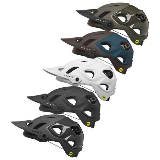 e2db034257168 Oakley DRT5 MIPS MTB Helmet ...