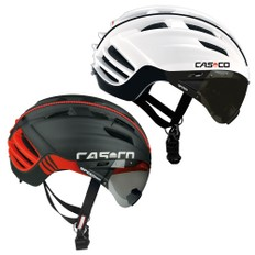 Casco SPEEDster TC Plus Helmet with Carbonic Visor