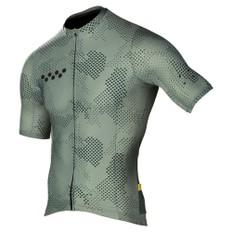 Pedla DotCamo LunaFly Short Sleeve Jersey