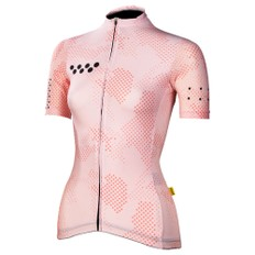 e1c94972630 Pedla DotCamo LunaFly Womens Short Sleeve Jersey
