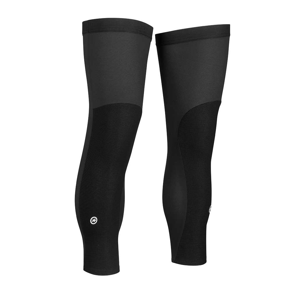Assos Trail Knee Protectors
